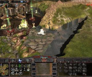 Perimeter Screenshots