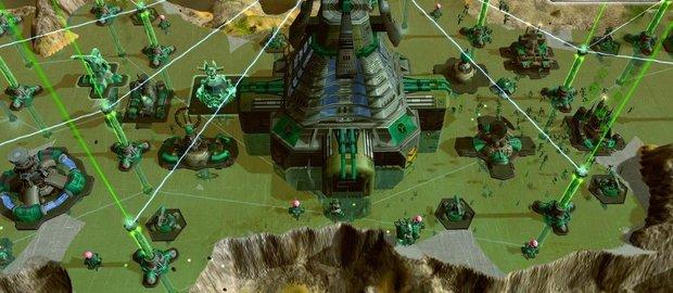 Perimeter: Emperor's Testament News