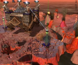 Perimeter: Emperor's Testament Screenshots