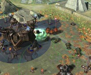 Perimeter: Emperor's Testament Chat