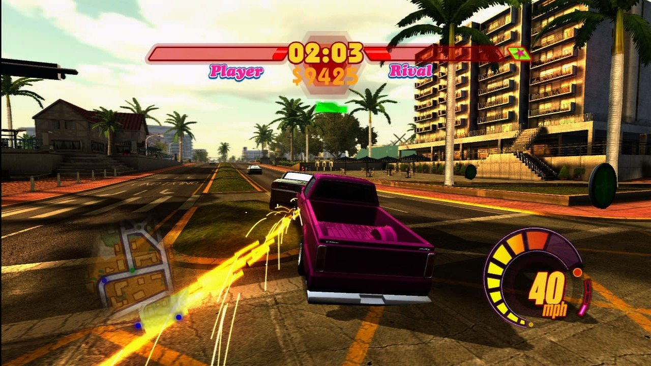 pimp my ride game online