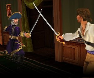Sid Meier's Pirates! Chat