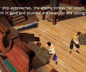 Sid Meier's Pirates! Files
