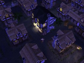 Sid Meier's Pirates! Screenshot from Shacknews
