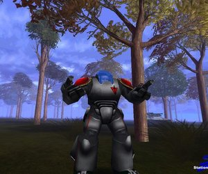 PlanetSide Files