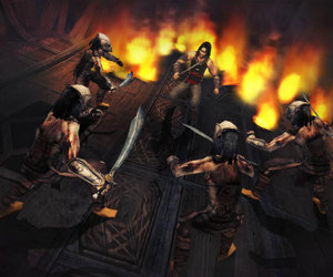 Prince of Persia: Warrior Within Videos