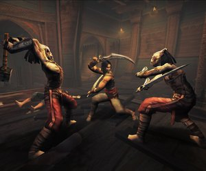 Prince of Persia: Warrior Within Chat