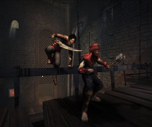 Prince of Persia: Warrior Within Files
