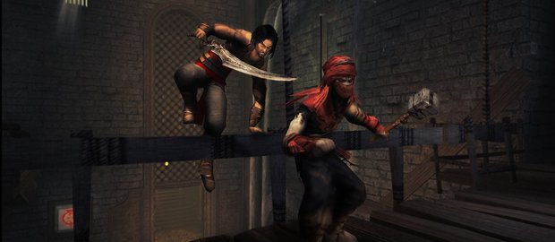 Prince of Persia: Warrior Within News