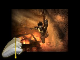 Prince of Persia: Rival Swords Screenshot from Shacknews