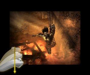 Prince of Persia Rival Swords Screenshots