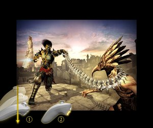 Prince of Persia Rival Swords Videos