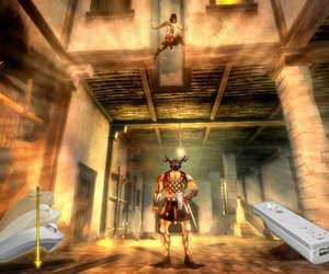 Prince of Persia Rival Swords Screenshots