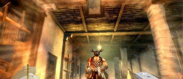 Prince of Persia Rival Swords News