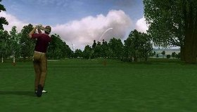 ProStroke Golf: World Tour 2007 Screenshot from Shacknews