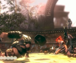 Heavenly Sword Files