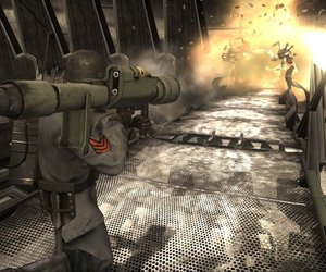 Resistance: Fall of Man Screenshots