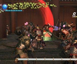 Genji: Days of the Blade Videos