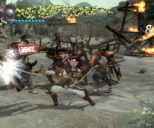 Genji: Days of the Blade Files