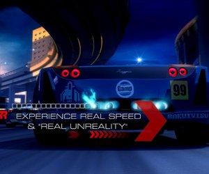 Ridge Racer 7 Chat