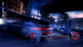 Ridge Racer 7 Screenshot from Shacknews