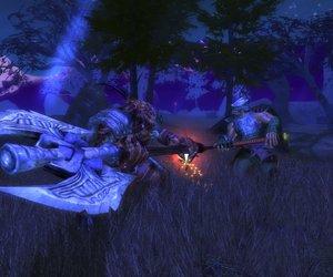 Untold Legends: Dark Kingdom Chat