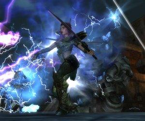 Untold Legends: Dark Kingdom Videos