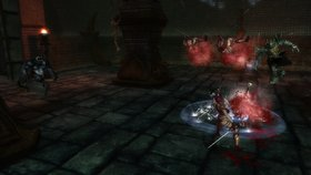 Untold Legends: Dark Kingdom Screenshot from Shacknews