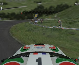 Gran Turismo HD Concept Chat