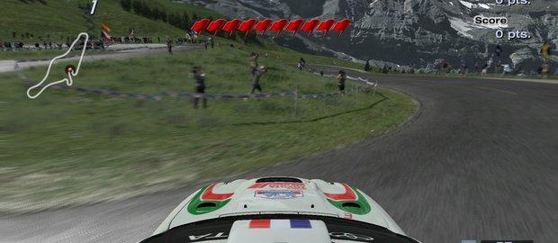 Gran Turismo HD Concept News