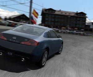 Gran Turismo HD Concept Files