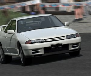 Gran Turismo HD Concept Screenshots