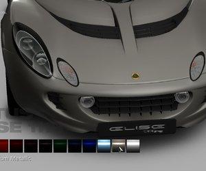 Gran Turismo HD Concept Screenshots