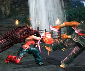 Tekken 5: Dark Resurrection Files