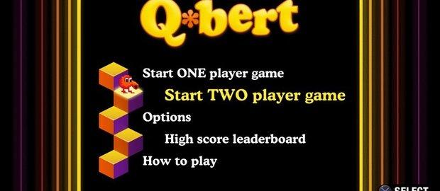 Q*bert News