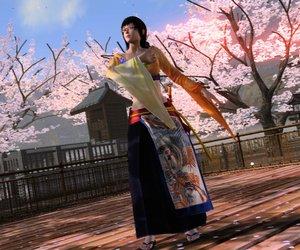 Virtua Fighter 5 Screenshots