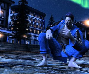 Virtua Fighter 5 Videos