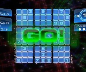 Go! Sudoku Videos