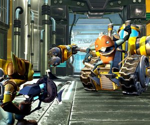 Ratchet & Clank Future: Tools of Destruction Videos