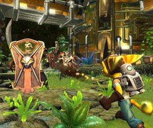 Ratchet & Clank Future: Tools of Destruction Screenshots