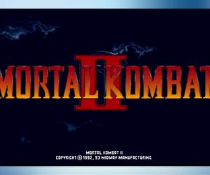 Mortal Kombat II Videos