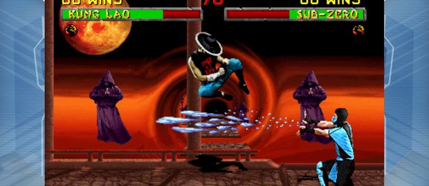 Mortal Kombat II News