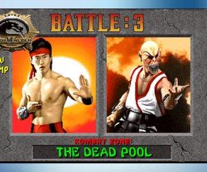 Mortal Kombat II Videos