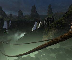 Heavenly Sword Videos