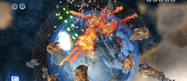 Super Stardust HD News