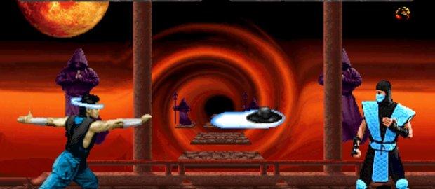Mortal Kombat II News