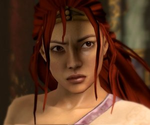 Heavenly Sword Chat