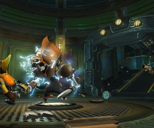 Ratchet & Clank Future: Tools of Destruction Chat