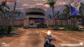 Warhawk Screenshot from Shacknews