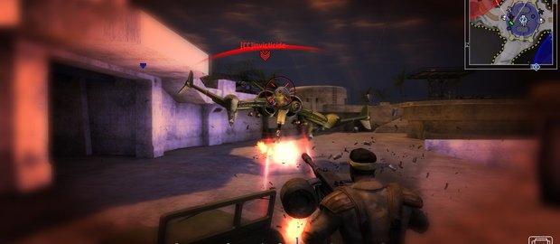 Warhawk News